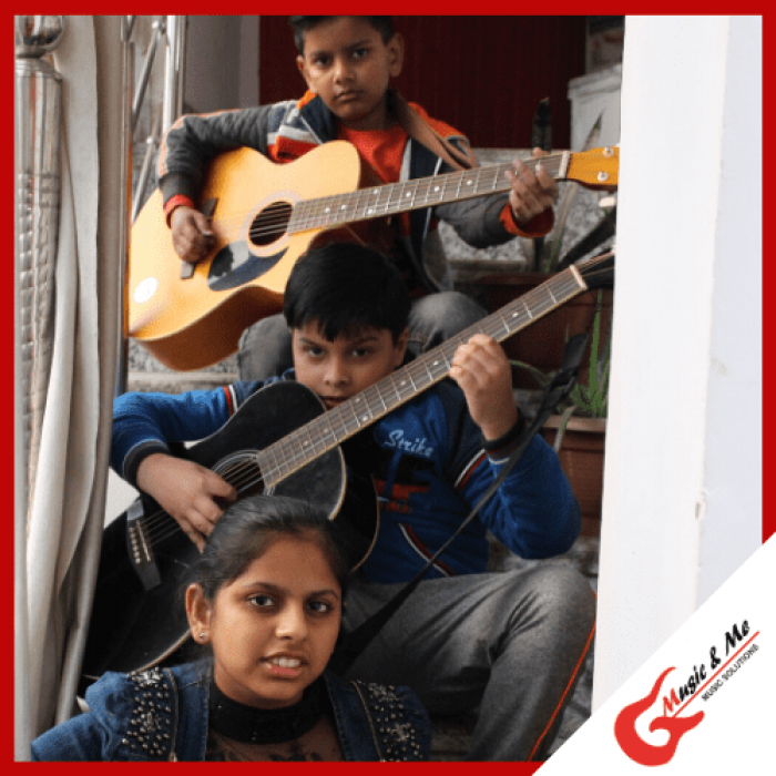 Delhi School Of Music